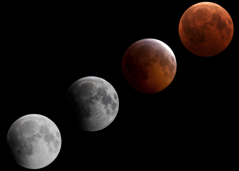 6169b0062437 Lunar Eclipse