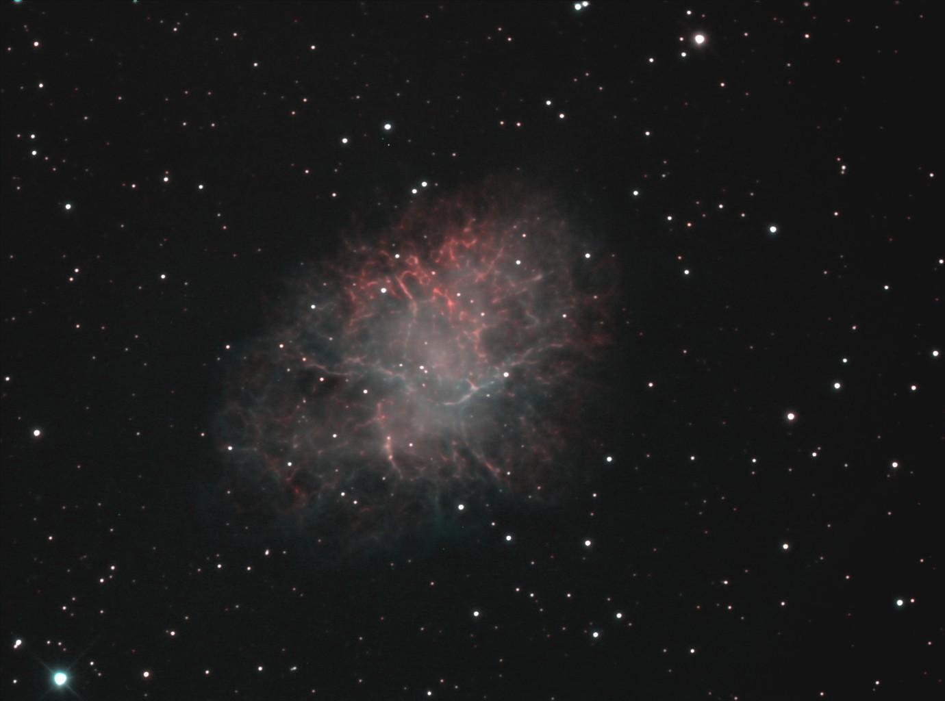 m1 crab nebula - photo #22