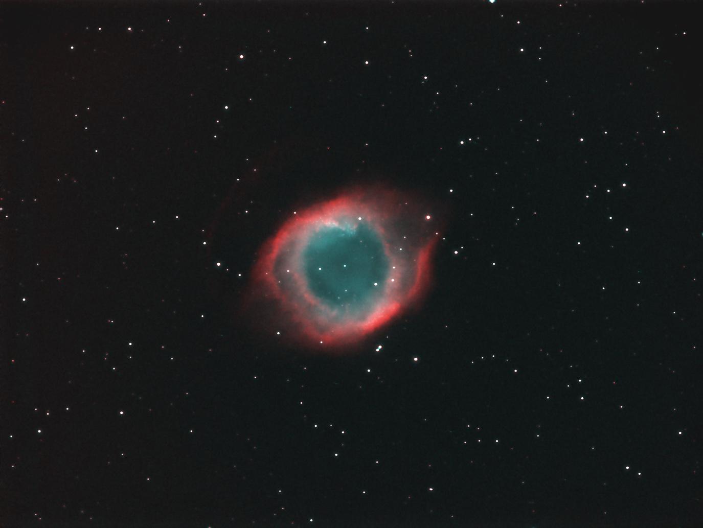 ngc 7293 the helix nebula - photo #7