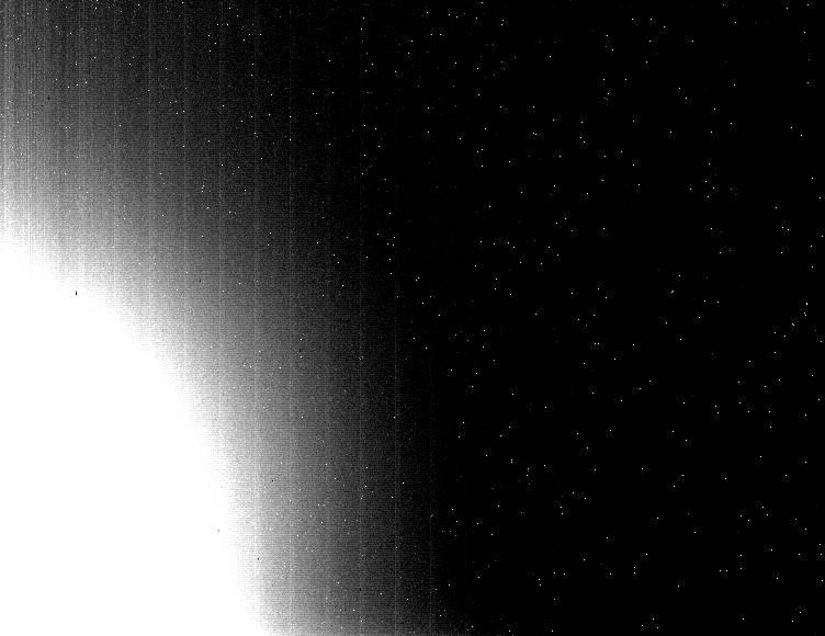 Dark Frame Processing